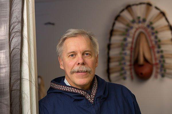 Herb Schroeder, Ph.D.