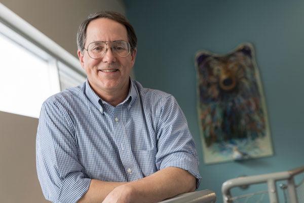 Brian Rasley, Ph.D.